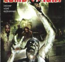 Zombie Night - Keiner wird entkommen