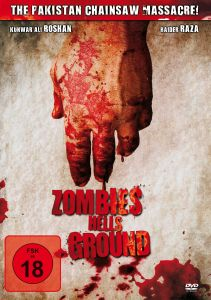 Zombies Hell's Ground