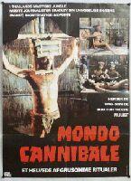Mondo Cannibale