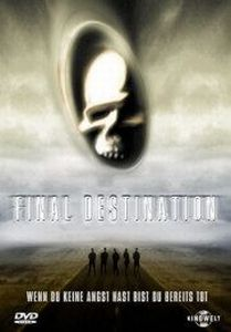 999 - Final Destination Death