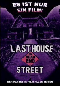 Last House On Dead End Street