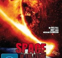 Space Of The Living Dead